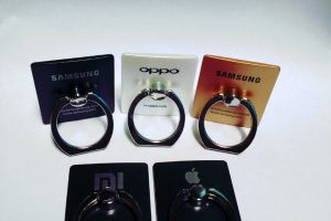 JUAL RING BESI BRANDED CHROOM, HOLDER HP, CINCIN HP